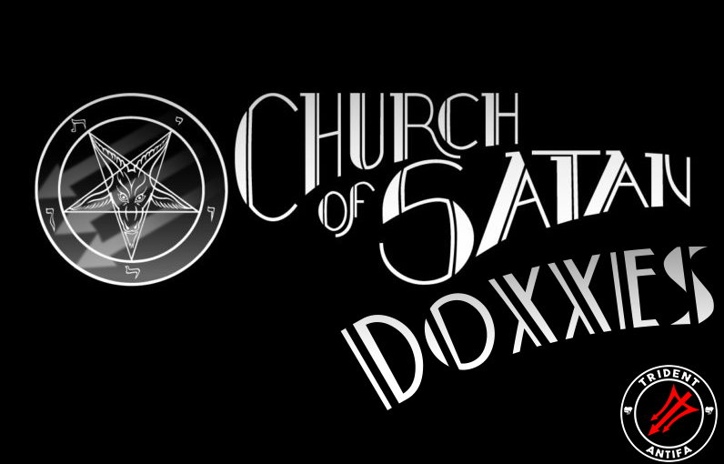 Meet a Church of Satan Nazi: Part 4. James Theodore Stillwell III – #ChurchofSatanDoxxes